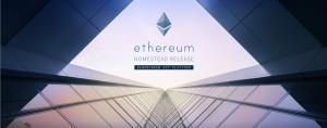 Ethereum Homestead