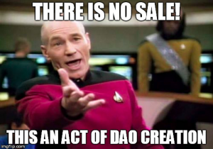 DAO Creation