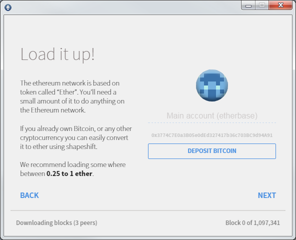 Profitability Of Bitcoin Ethereum Wallet Downloading Blocks